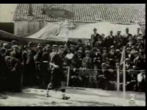 Paulino Alcantara (maximo goleador de la historia del  Barça)