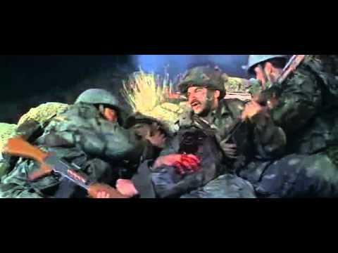 Jat attack on pimple complex LOC   Kargil 2003