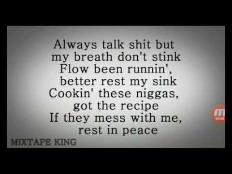 Kings speech lyrics