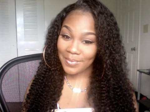 Youtube Lace Front Wigs 116