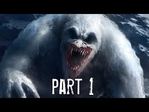 Far Cry 4 Valley of the Yetis Walkthrough Gameplay Part 1 - Pilot (PS4)