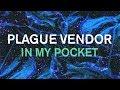 "Plague Vendor - ""In My Pocket"" (Lyric Video)"