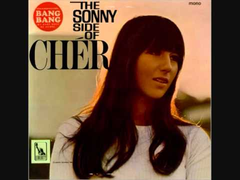 Cher - Girl From Ipanema