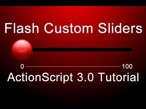 actionscript 3 tutorial