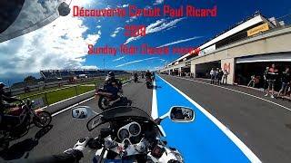 4EME STORIE Ep.1 Le Castellet, Club moto 11 R, Découverte  Paul Ricard , interview Bader High Side,