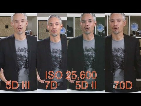 Canon 70D Camera Review (vs 7D. 5D Mark III. 5D Mark II): Video Recording. Dual Pixel CMOS AF