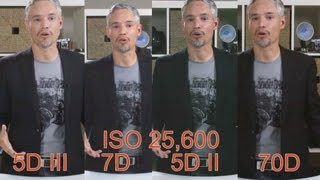 Canon 70D Camera Review (vs 7D, 5D Mark III, 5D Mark II): Video Recording, Dual Pixel CMOS AF