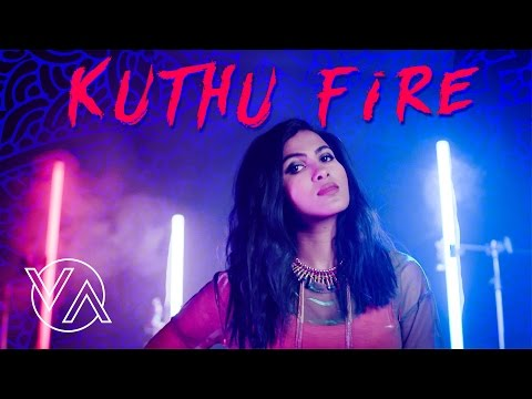 Vidya Vox - Kuthu Fire (Official Video)