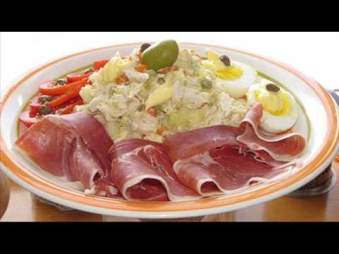 Recetas de cocina entradas youtube for Cenas frias canal cocina