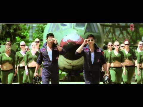 -make Some Noise For Desi Boyz (title Song)- Akshay Kumar  John Abraham - .mp4 video