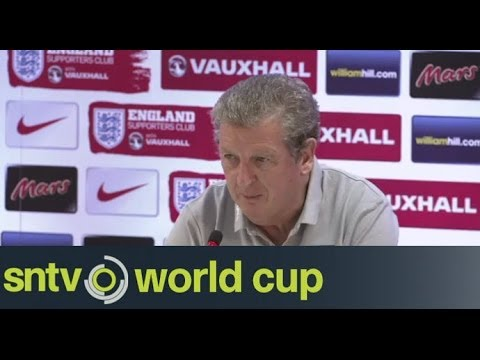 England vs Italy¦ Roy Hodgson hails 'top class' Andrea Pirlo - Brazil World Cup 2014