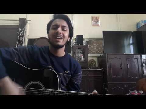 Channa Mereya (Unplugged - Arijit Singh) | Cover By Shubham Singh | Ae Dil Hai Mushkil (2016)
