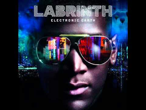 Labrinth - Sweet Riot