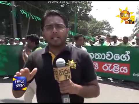 unp may day rally|eng