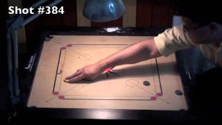 Useful Carrom Shots