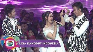 Download Lagu Ada 'SEGUDANG RINDU' Untuk PUTRI dari 2R | Konser Pesta Sang Juara Gratis STAFABAND