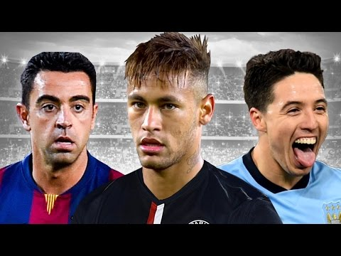 Transfer Talk | Neymar to Paris Saint-Germain?