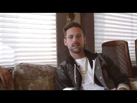 Ryan Lewis Interview - Prologue - Part II