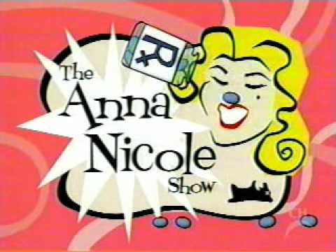 The Anna Nicole Show - Mad Tv Parody video