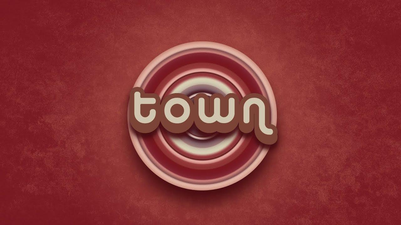 создание логотипа в фотошопе: