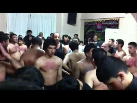 Shia islamic centre, Imam Hussain (a.s) Chelum 2013.