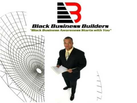 Black History Programs (Black Business Builders 24 Hour On-Line Blitz Today)
