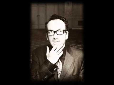 ELVIS COSTELLO WITH THE METROPOLE ORKEST -  MY FLAME BURNS BLUE