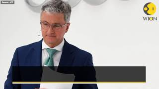 Audi CEO arrested in alleged manipulation of emissions controls