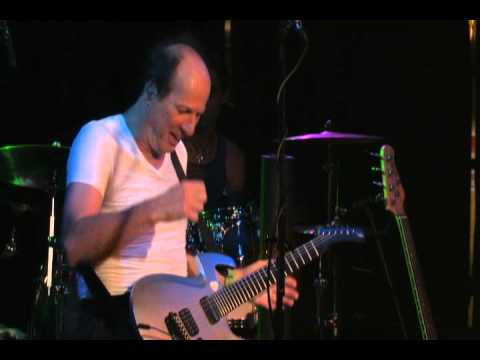 Adrian Belew Power Trio -