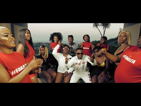 Tipcee ft Joejo - Fakaza (Official Music Video) thumbnail