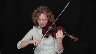 Improve Tone: Help for Stiff Bow Arms