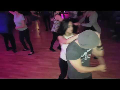 Salomon y Veronica - Salrica Salsa Social
