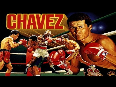 Julio Cesar Chavez - Mexican Legend (Highlights Greatest Hits )