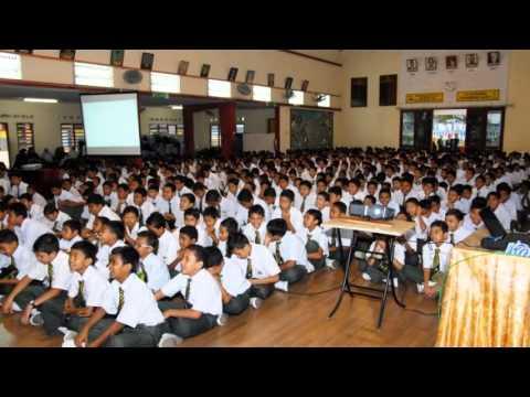 Pelancaran FROG VLE SMK Clifford Kuala Kangsar - YouTube