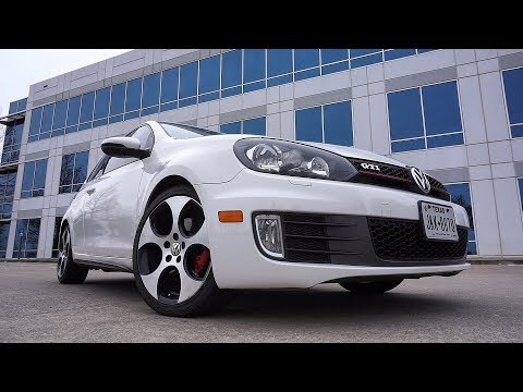 2011 MK6 Golf GTI // Review!
