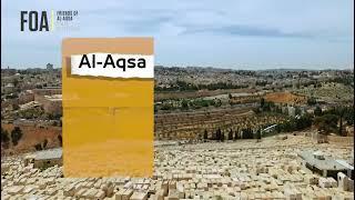 Video: Tour of Al-Aqsa Mosque layers, Jerusalem - LoveAqsa
