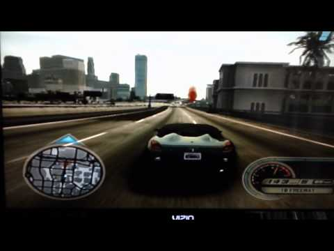 Midnight Club Los Angeles:Easy Money