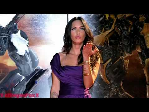 TributeTo The Sexy Megan Fox (Compilation Of Images) - HOT