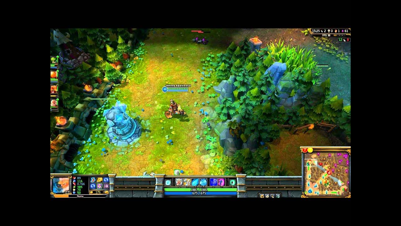 Nunu & Willump | League of Legends Wiki | FANDOM powered ...