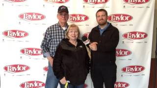 Testimonial Review by Tom: 2017 Chrysler   at    Taylor Chrysler Dodge in Bourbonnais IL