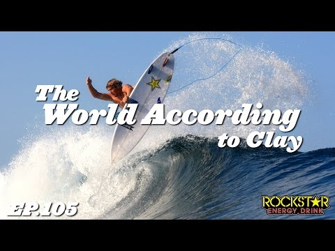 The World According to Clay - Episode 5