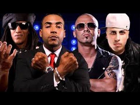 Don Omar Ft Wisin, Nicky Jam, Tego Calderon - Dobla Rodilla (The Last Don 2) Video Music