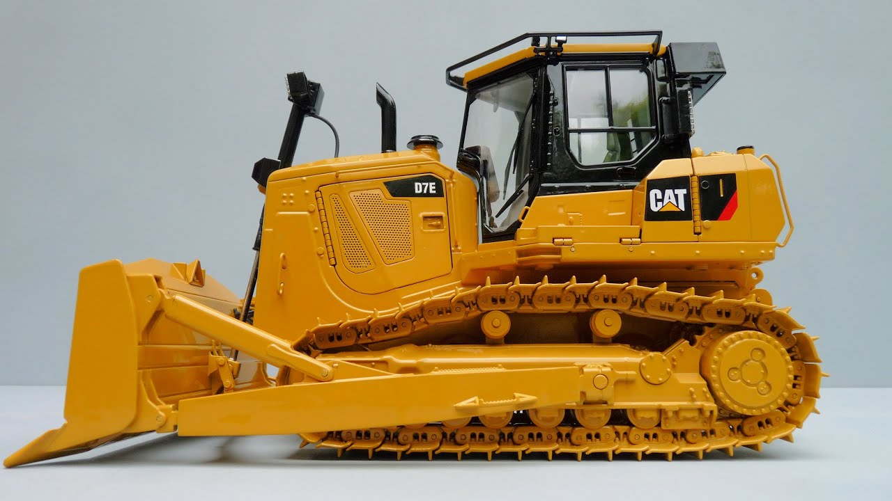 Cat Track Tractors For Sale