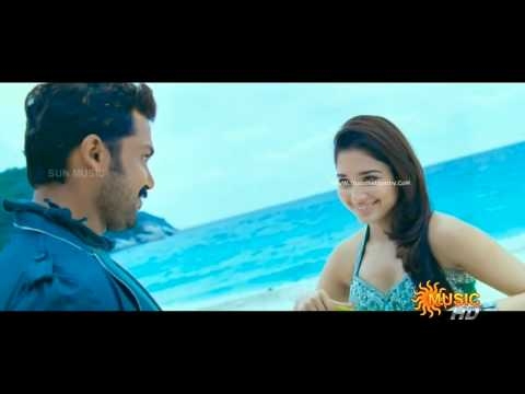 Chellam Vada Chellam   Siruthai 2011) Tamil HD Video Song 1080P...
