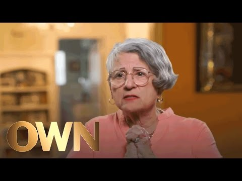 Deleted Scenes: Terry's Big Weigh-In - Golden Sisters - Oprah Winfrey Network