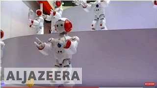 China's Robot Revolution