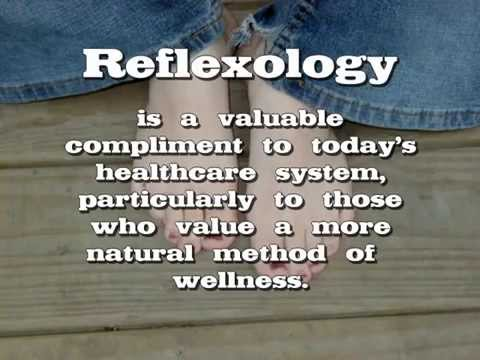 Intro to Foot Reflexology