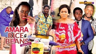 2016 Latest Nigerian Nollywood Movies - Amara Rice And Beans 6