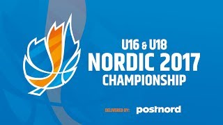 Норвегия до 18 : Эстония до 18