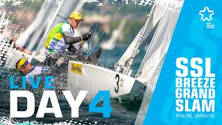 DAY 4 - STAR EUROPEANS 2019 / SSL BREEZE GRAND SLAM
